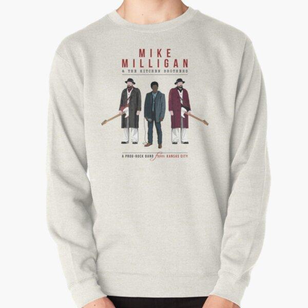 Mike Milligan & The Kitchen Brothers - FARGO Pullover Sweatshirt