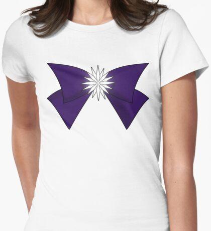 Sailor Saturn Bow (Crystal) T-Shirt