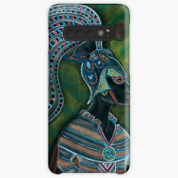 Trust in the Divine Goddess Within You Samsung Galaxy Snap Case