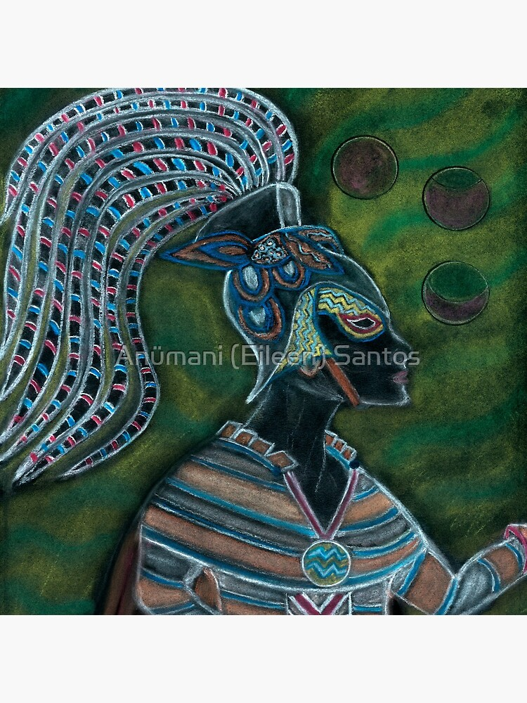 Trust in the Divine Goddess Within You by anumani