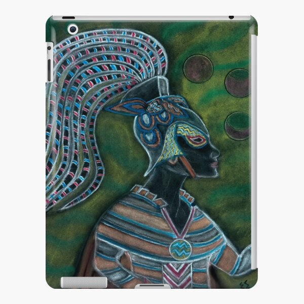 Trust in the Divine Goddess Within You iPad Snap Case