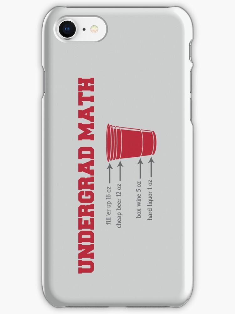 Undergrad Math by fishbiscuit