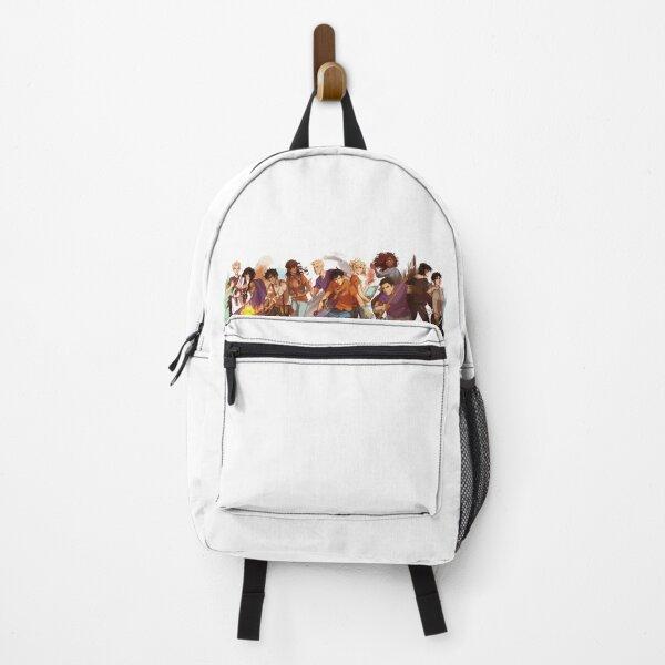 percy jackson-Heroes of Olympus Backpack