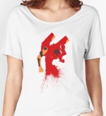 Unit 02 Women's Relaxed Fit T-Shirt