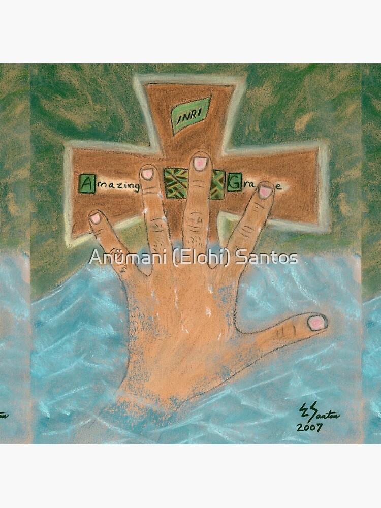 Amazing Grace by anumani