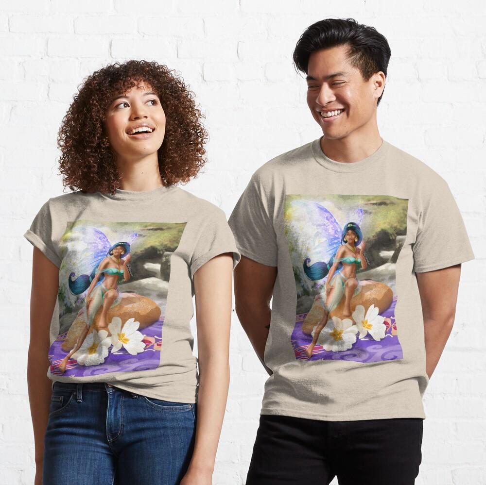 Bread Fairy Bikini Classic T-Shirt