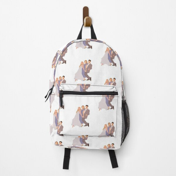 Sophie, Donna & Sam Backpack