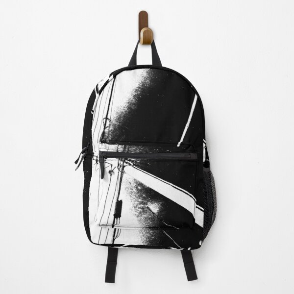 Lines of Power............... Backpack