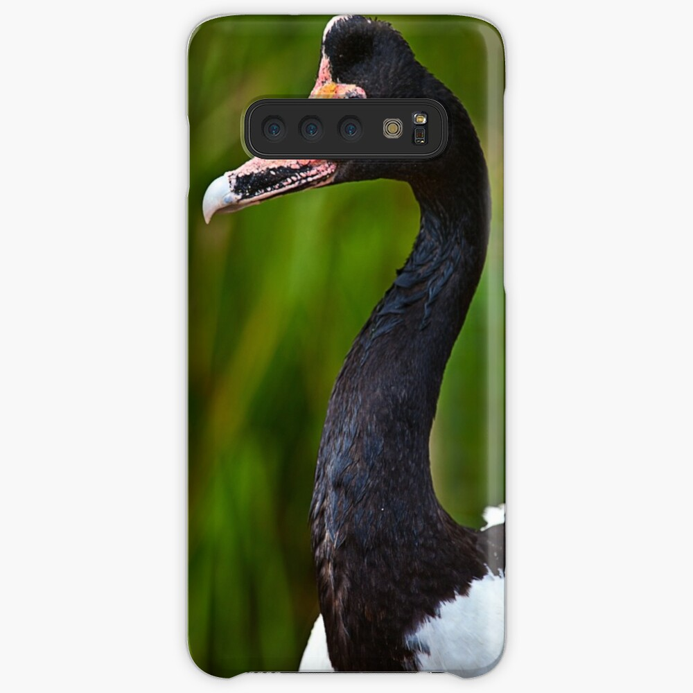 Magpie Goose Case & Skin for Samsung Galaxy