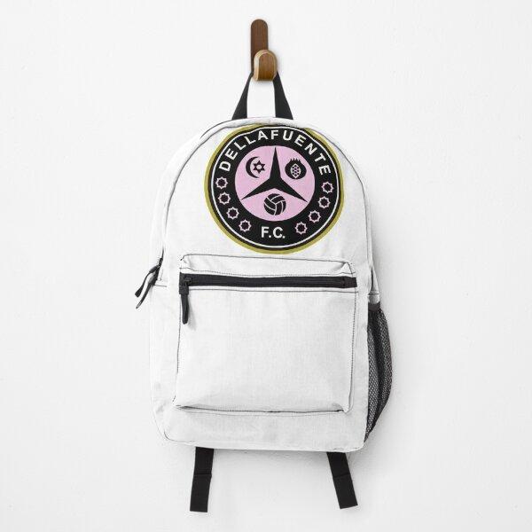 Dellafuente ☪ F.C. Artwork Backpack