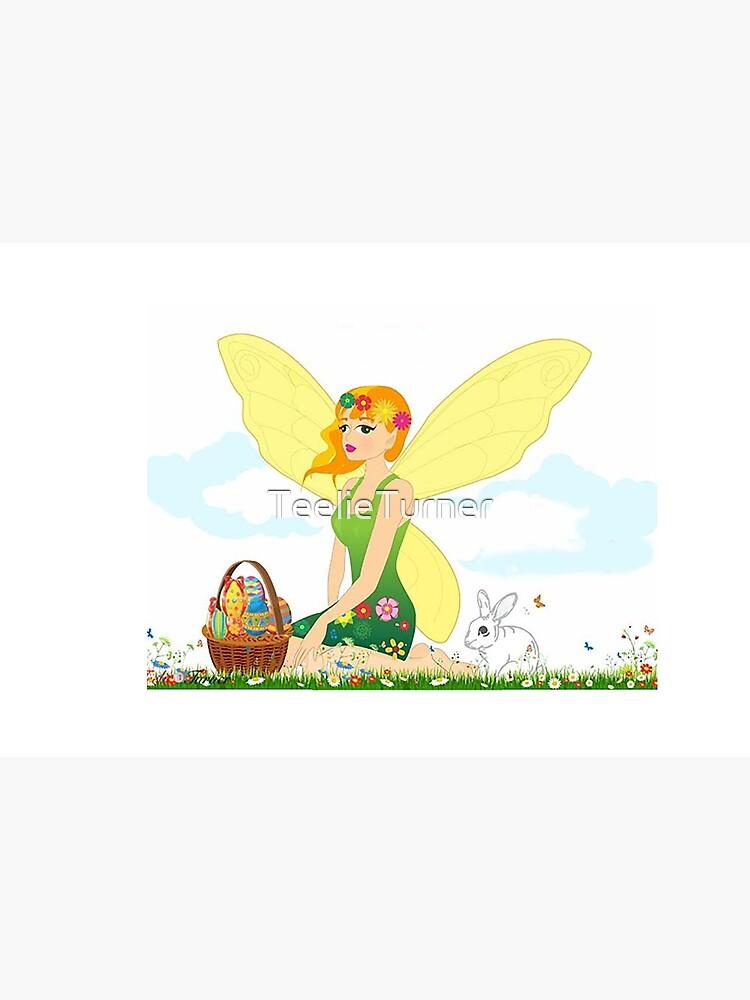 Florinda The Fairy Of Easter Cheer™ by TeelieTurner