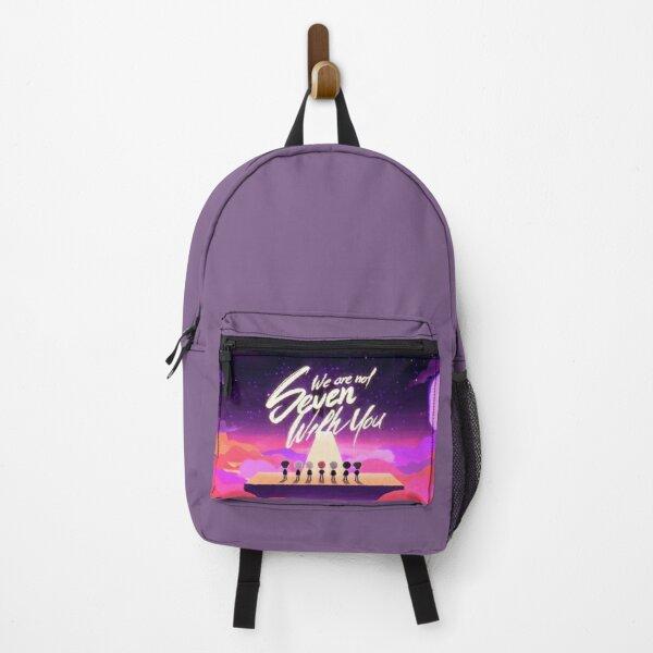 BTS We are Bulletproof: the Eternal Backpack
