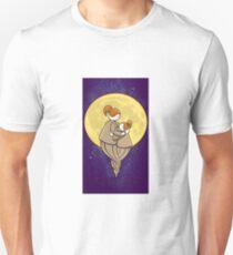 Scott Robinson/Resisto Lisa Defazio/Lisadee Collaboration: The Journey 2 T-Shirt