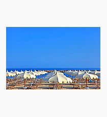 Liguria Photographic Print