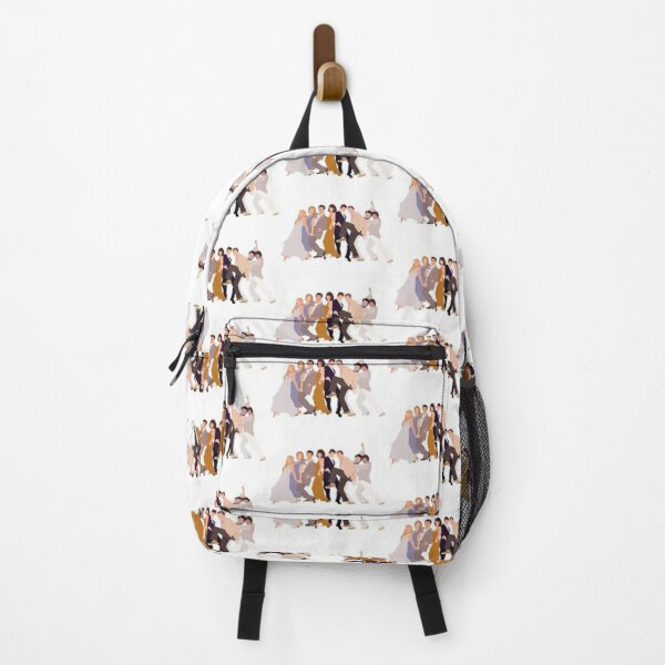 Mamma Mia Backpack