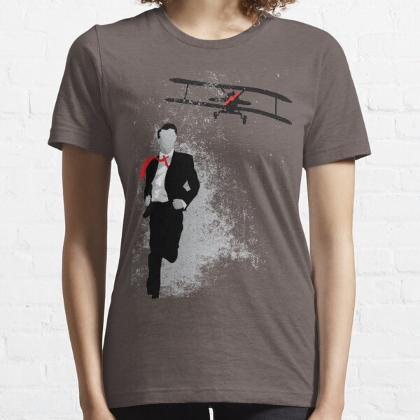 Map and Compass Essential T-Shirt