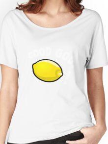 Good God, Lemon! Women's Relaxed Fit T-Shirt