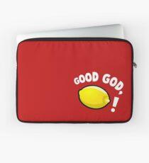 Good God, Lemon! Laptop Sleeve