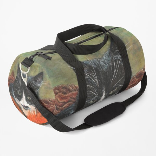 The Mona Lydia Duffle Bag
