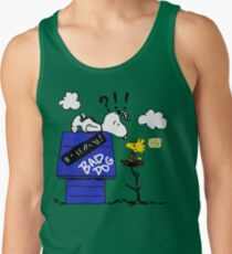 Bad Dog Tank Top