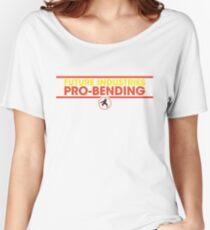Fire Ferrets Practicewear Women's Relaxed Fit T-Shirt