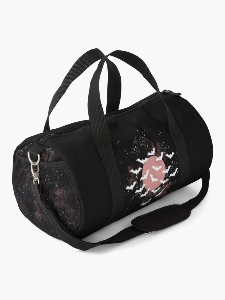 Alternate view of Release the Bats II Duffle Bag