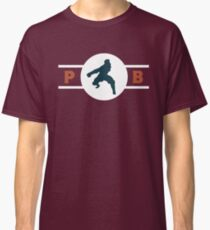 Komodo Rhinos Pro-Bending League Gear Classic T-Shirt