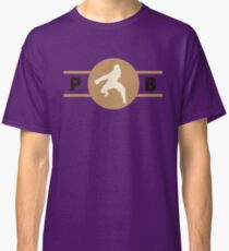 Moose Lions Pro-Bending League Gear Classic T-Shirt