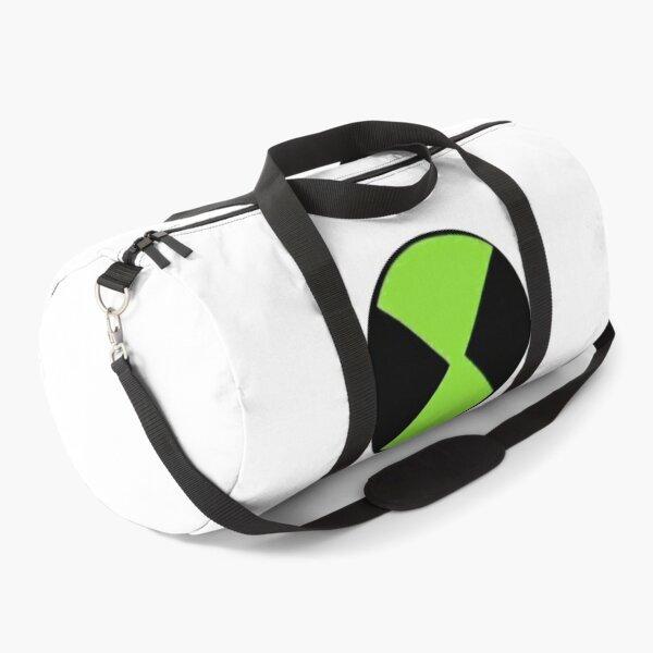 Ben 10 omitrix apparel Duffle Bag