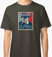 HST- Freak Power Classic T-Shirt