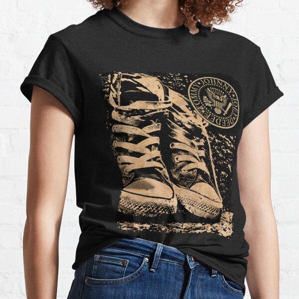 Ramones Punk Rock Classic T-Shirt