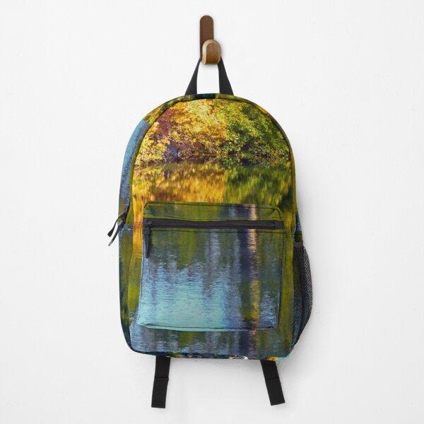 YUBA RIVER GOLD Backpack