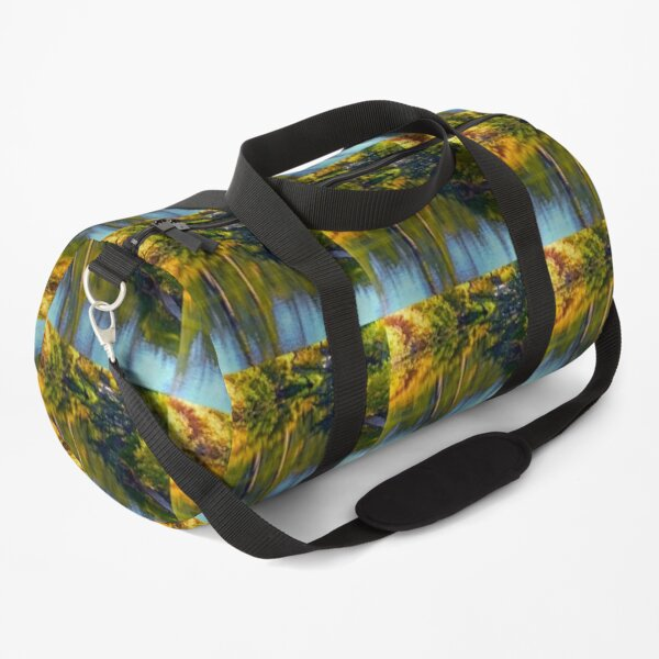 YUBA RIVER GOLD Duffle Bag