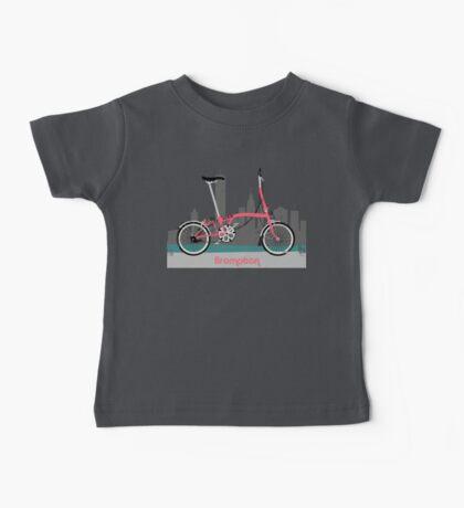 Brompton City Bike Kids Clothes