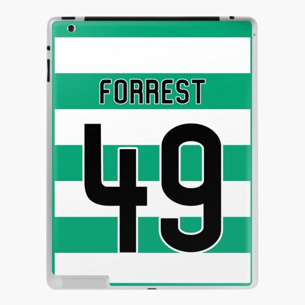 James Forrest #49 iPad Skin