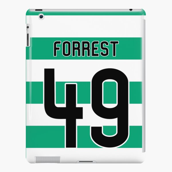 James Forrest #49 iPad Snap Case