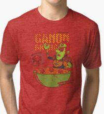 Ganon Grahams Tri-blend T-Shirt