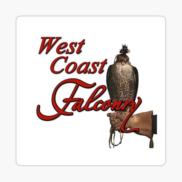 Our Original Logo Sticker