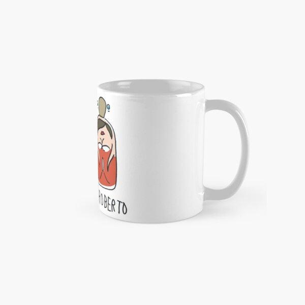 el_robertolo Classic Mug