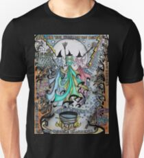 Macbeth Dada Dolls Unisex T-Shirt