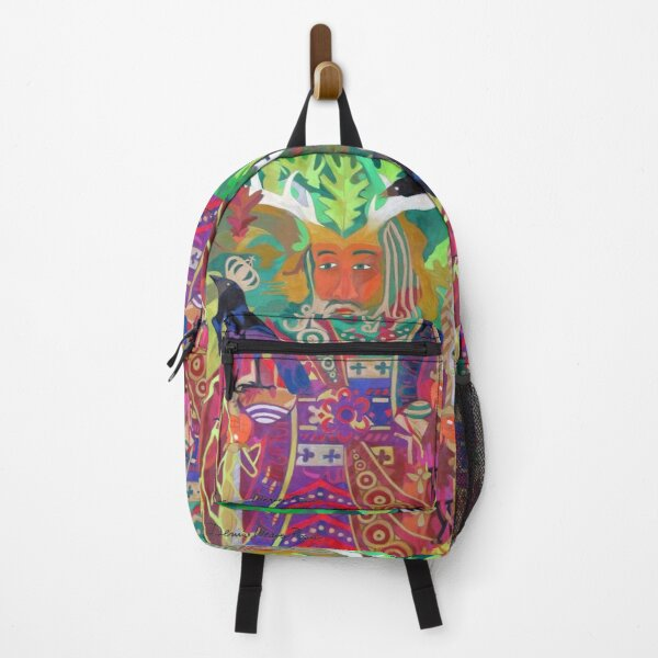 The King of Oaks Backpack