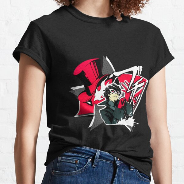 All-Out Attack Classic T-Shirt