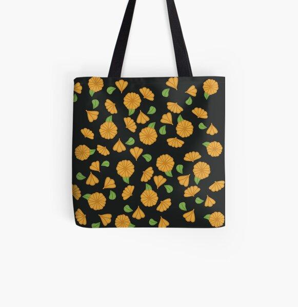 Duffel Bags Cute Carp Ocean Sea Floral Cherry Flowers Womens Gym Yoga Bag Small Fun Sports Bag for Men