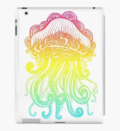 Prism of the Deep iPad Case/Skin