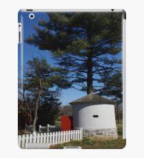 Landis Valley Museum 1 iPad iPad Case/Skin
