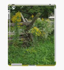 Landis Valley Museum 3 iPad iPad Case/Skin