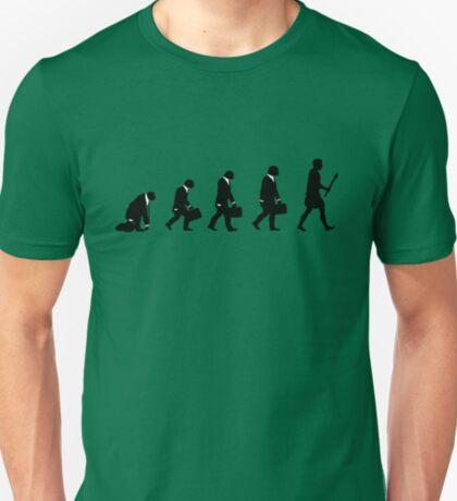 99 Steps of Progress - Costume parties T-Shirt