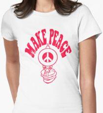 Make Peace Logo T-Shirt
