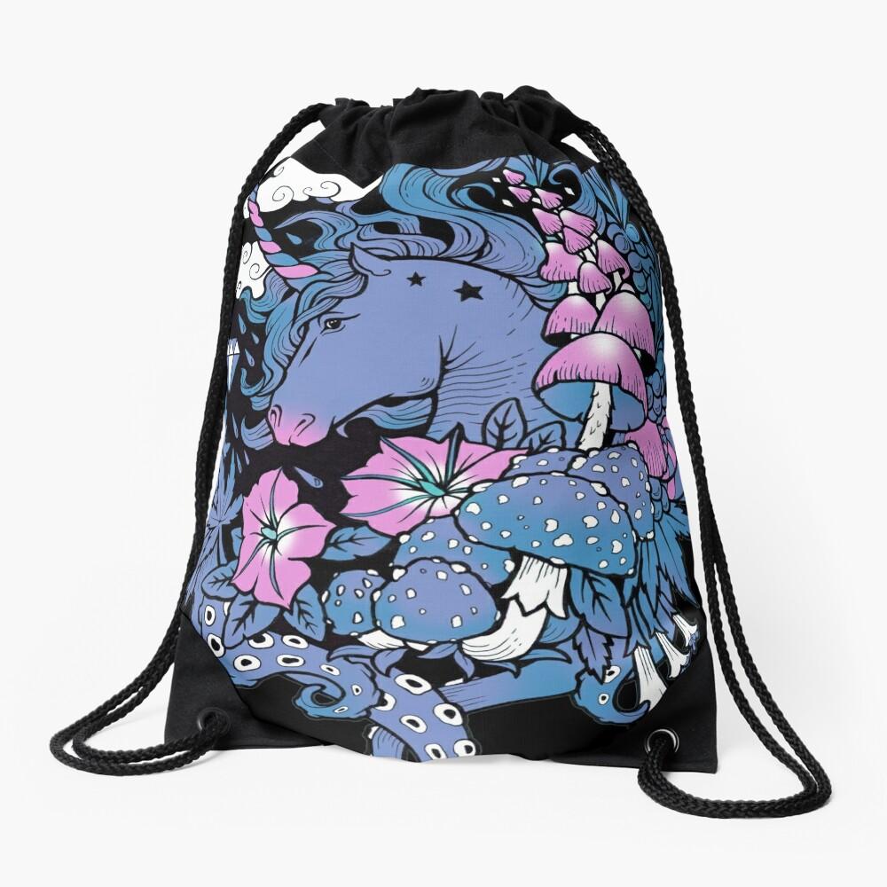 - Unicornio mágico - Mochila saco