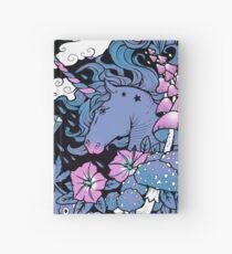 - Magical Unicorn - Hardcover Journal